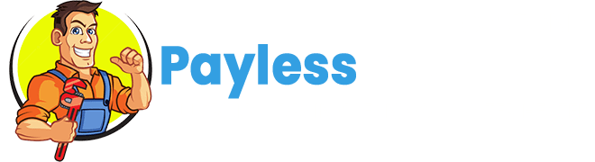 Payless Plumber Gastonia NC Logo